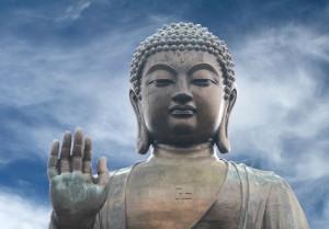 Buddha, akit nem ismertek
